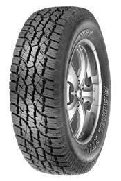 Wild Spirit Radial AT/S Tires